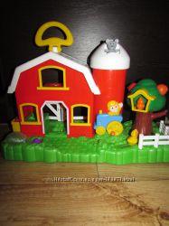 Игровой набор - на ферме Kiddieland