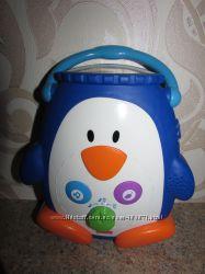 Ночник-проектор Fisher Price Пингвин