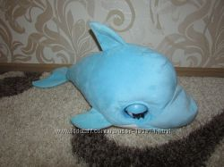 Интерактивный дельфин Blu Blu I M C Toys Dolphin Дельфин