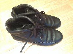 Ботиночки Ecco классные 38 p