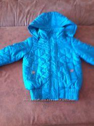 Деми куртка Tom Tailor 6-7 лет