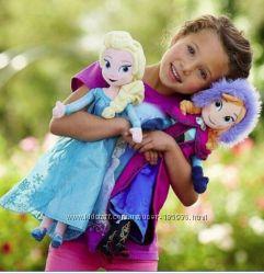 куклы Эльза Лалалупси 40 гр под заказ доктор плюшевая и другие .