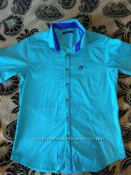 Продам недорого рубашку 50 р . Пролет