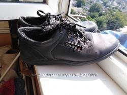 Продам наши туфли 42 р 27 см по стельке