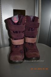 Обувь для девочки на все сезоны