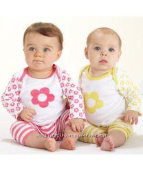 Пижамы Next, Mothercare
