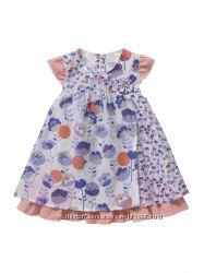 Легкое платье Vertbaudet