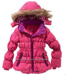 Курточка  немецкой фирмы для девочки
