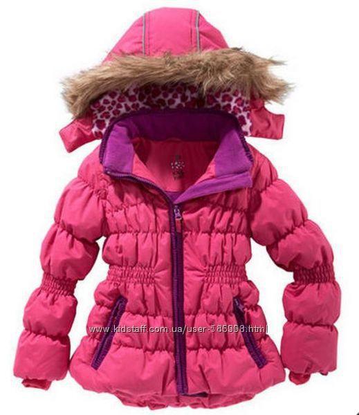 Курточка  KIKI&KOKO для девочки