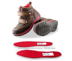 Ботинки термо ТСМ Tchibo