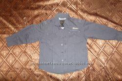 Рубашка стильнючая вашему мальчишке