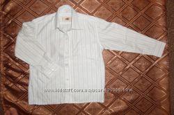 Рубашка LV очень нарядная