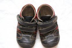 Туфли на мальчика демисезонные