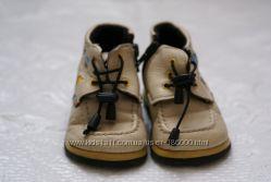 Туфельки-ботиночки к весне вашему малышу