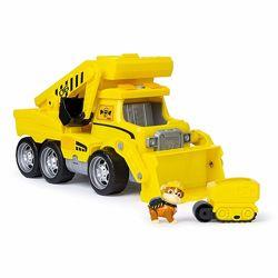 Большой грузовик Крепыша Paw Patrol