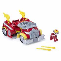 Пожарная машина трансформер Маршала Paw Patrol