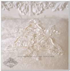 Эксклюзивный конверт плед одеяло на выписку Эстель