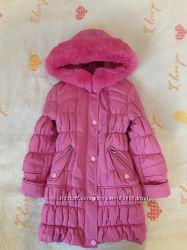 Пальто зимнее NuiVery р. 34