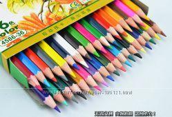 Набор акварельных карандашей  TrueColor