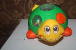 Черепаха chicco и много других chicco.