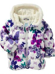 Куртка красивая