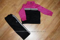 Спортивный костюм Puma оригинал, на девочку 9-12 мес