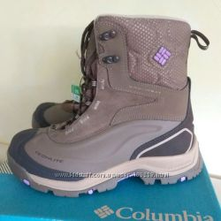 Ботинки Columbia Bugaboot Plus Cold Weather Boot