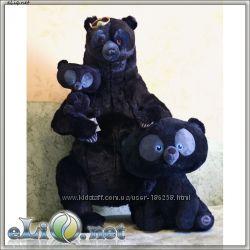 #8: медвежья семейка