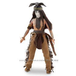 Одинокий рейнджер Джон Рид, индеец Тонто, конь Сильвер. Lone Ranger.