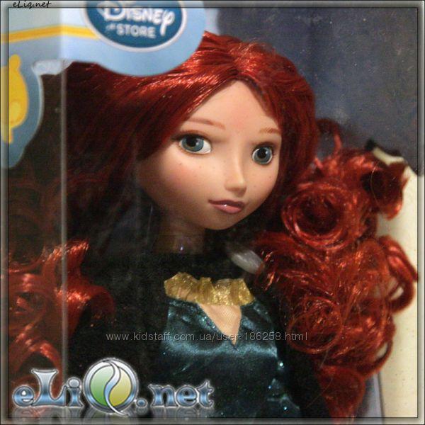Поющие и говорящие куклы Disney