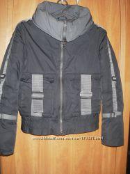 Удобная курточка фирмы Sela