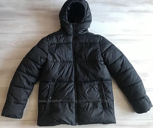 Наша куртка Next деми