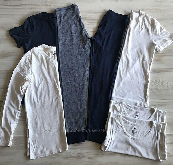 Наши пижамы H&M 146-152 рост