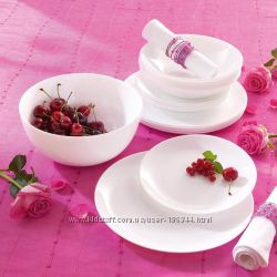 Сервиз столовый 19 пр Luminarc Diwali H5869, H3527, E6344, H1792