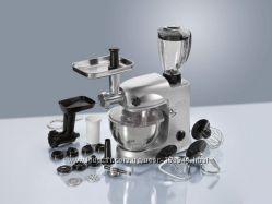 Акционная цена - 3350 KM Clatronic Кухонный комбайн. Новый