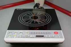 Индукционная плита Hilton EKI 3899. Новая. Гарантия от производителя.