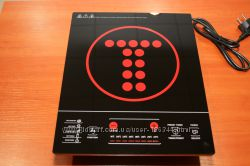 Индукционная плита Turbo TV 2350 W. Новая