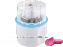Акция - Мороженица Hilton ICM 3852  - полезное мороженое -  это просто.