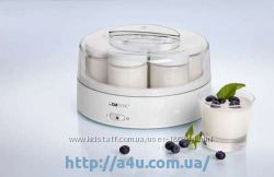 Йогуртница Clatronic JM 3344, баночки для йогуртницы