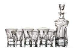 Набор для виски Bohemia Appolo