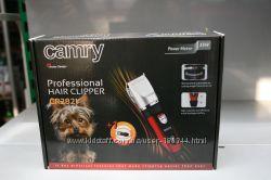 Машинка для стрижки собак и кошек Camry CR 2821. Новая. Гарантия 1 год.