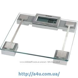 Весы напольные электронные Bomann 1409 5 в 1