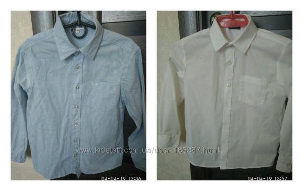 Рубашки  Palomino  Next в идеальном состоянии