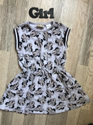 платье I love next 2-3 года 98см