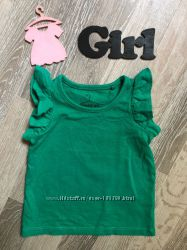 футболочка Next 3-6 мес 68-72см