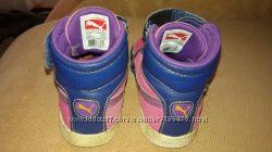 ботинки Пума. Оригинал.