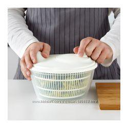Сушилка для салата ТУКИГ. ИКЕА