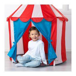 Палатка Циркустэльт. ИКЕА