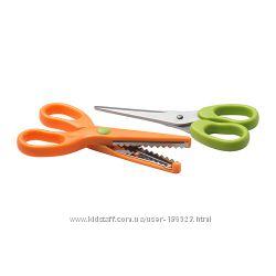 Ножницы МОЛА, 2 штуки. ИКЕА