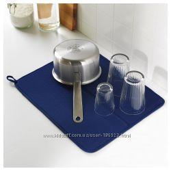 Коврик для сушки посуды НЮХОЛИД. ИКЕА